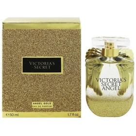 ヴィクトリアズ シークレット VICTORIAS SECRET エンジェル ゴールド EDP・SP 50ml 香水 フレグランス ANGEL GOLD
