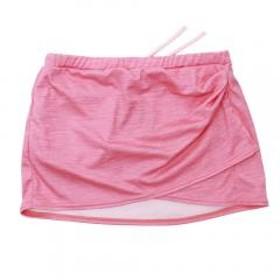 パシフィック(PACIFIC) ラップスカート PT18SW515 PNK(Lady's)