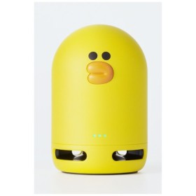 NLS210JP スマートスピーカー(AIスピーカー) Clova Friends mini SALLY [Bluetooth対応 /Wi-Fi対応]