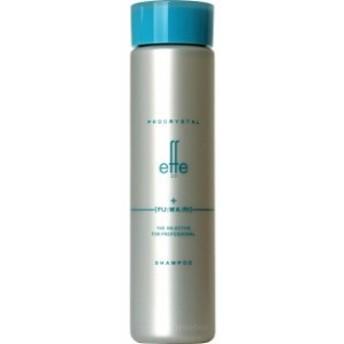 アペティート化粧品 プロクリスタル effe (エフ) シャンプー ふわり 250ml