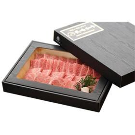 長崎和牛カルビ焼肉用400g