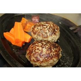 長崎和牛(A4~A5ランク使用)焼き目ハンバーグ(140g×6パック)