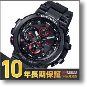 G-SHOCK Gショック カシオ ジーショック CASIO MT-G  メンズ 腕時計 MTG-B1000B-1AJF