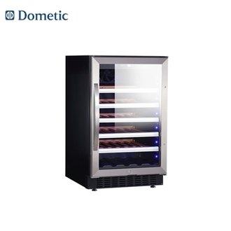 110/5/31前贈io智能按摩手~瑞典 Dometic S42GS 單門單溫專業酒櫃  嵌入式設計 自動除霜