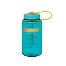 NALGENE ナルゲン ナルゲン広口0.5L/セルーリアン 91420 ブルー 水筒 アウトドア 釣り 旅行用品 キャンプ ボトル 樹脂製ボトル アウトドアギア