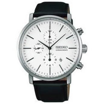 セイコー  メンズ腕時計 クロノグラフ   SZER041
