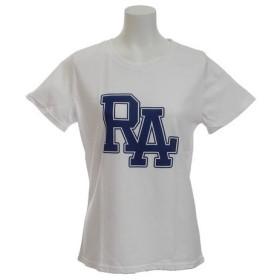 ラッセル(RUSSELL) NB RA 半袖Tシャツ RBL18S1005WHT (Lady's)