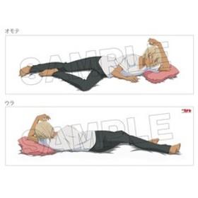 送料無料有/[グッズ]/名探偵コナン 抱き枕カバー 安室透/NEOGDS-286833