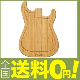 Fender ライフスタイル STRATOCASTER(R) CUTTING BOARD