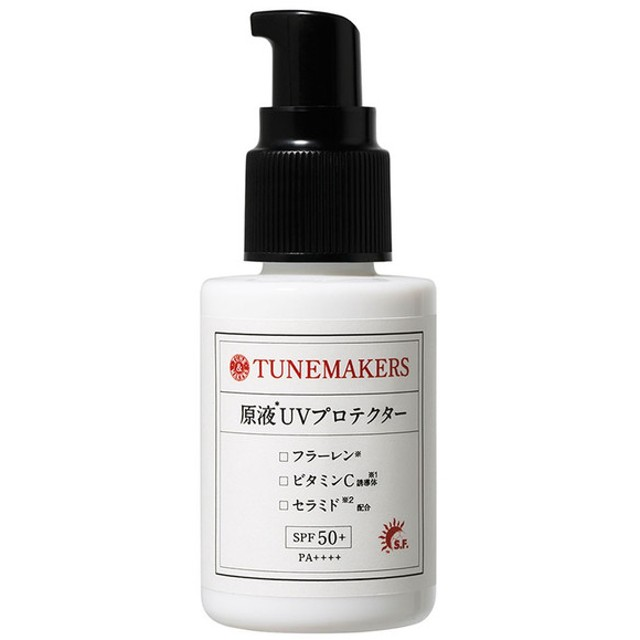 TUNEMAKERS(チューンメーカーズ)/原液UVプロテクター(本体) 日焼け止め