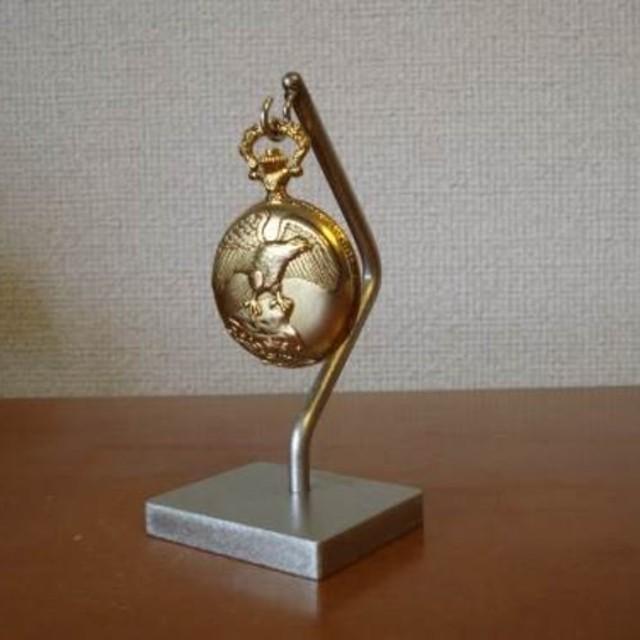 父の日 懐中時計ディスプレイスタンド5 ak-design N110605