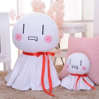 照る照る坊主 mafumafu まふてる 人形 ぬいぐるみ 抱き枕