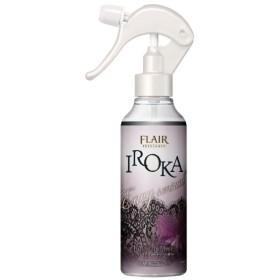 FLAIR FRAGRANCE(フレアフレグランス)IROKAミスト Envy ミステリアスオーキッドの香り 200ml〔衣料用フレグランス〕