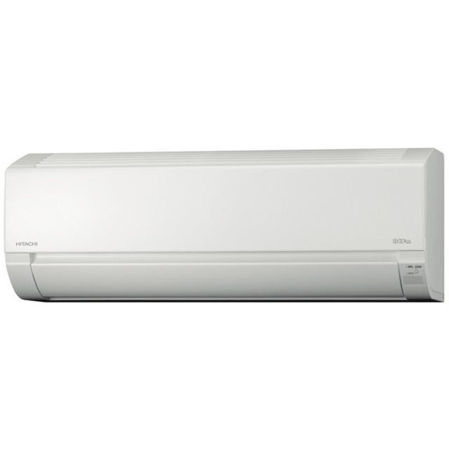 日立 白くまくん エアコン 主に8畳用 スターホワイト RAS-AJ25G(W)