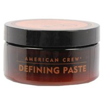 AMERICAN CREW アメリカン クルー ペースト 85g ヘアケア DEFINING PASTE MEDIUM HOLD WITH LOW SHINE