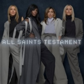 All Saints/Testament