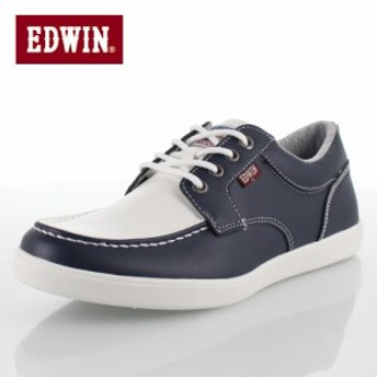 EDWIN エドウィン メンズ ローカット スニーカーED-7155