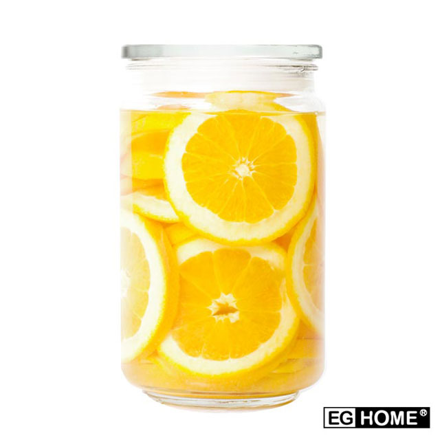 EG Home 宜居家玻璃密封罐(800ml)