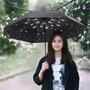 傘 折りたたみ傘 遮熱日傘 晴雨兼用日傘 折りたたみ日傘 折畳み傘 紫外線カット 遮光率99%以上 かわいい UV対策