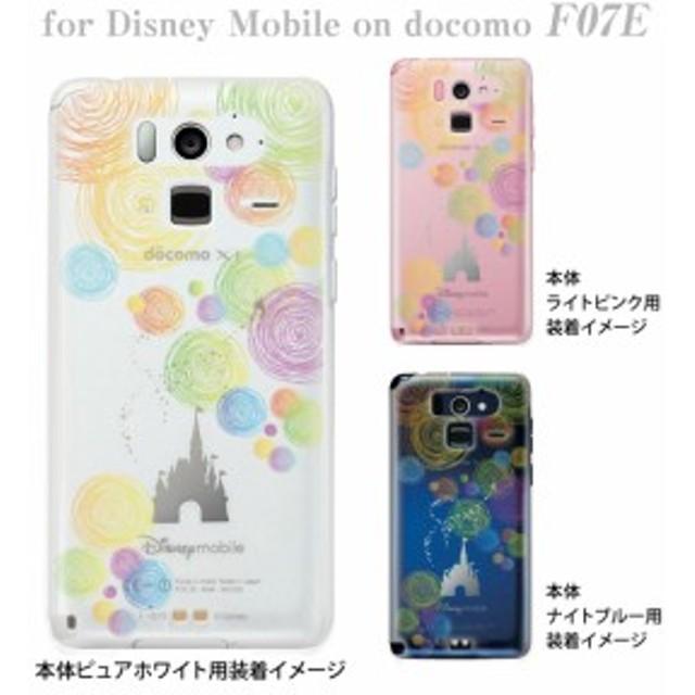 5483352a88 Disney mobile F-07E】【f07e】【ケース】【カバー】【スマホケース ...