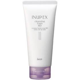 エックスワン インナップEX 洗顔料 フェイスウォッシュ クレンジングフォーム MD [弱酸性] 100g
