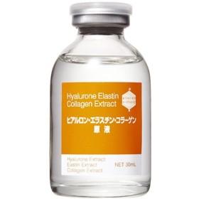 ビービーラボラトリーズ/ヒアルロン・エラスチン・コラーゲン原液 美容液