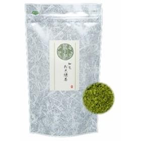 緑茶 知覧 粉末緑茶 100g 送料無料 日本茶 煎茶 粉末 国産 鹿児島県産茶葉