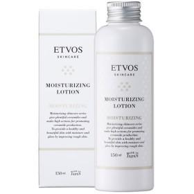 エトヴォス/セラミドスキンケア モイスチャライジングローション 化粧水