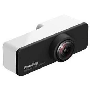 Shenzhen Arashi Vision PanoClip(iPhone7 Plus、iPhone 8 Plus用) Insta360 CPSLT7P/ A 返品種別A