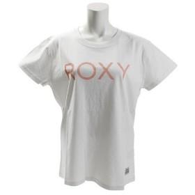 ロキシー(ROXY) ベーシックロゴTシャツ 18SURST182031WHT2 (Lady's)