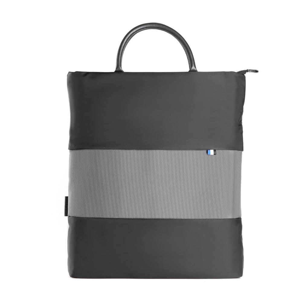 NIID Laptop Tote 電腦托特包 (黑色-大)