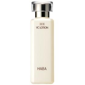 ハーバー(HABA)薬用VCローション 180mL