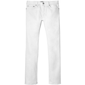 Banana Republic Rapid Movement Denim ホワイトスキニージーンズ