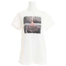 アディダス(adidas) NYC グラフィック Tシャツ ELI26-CV4579 (Lady's)