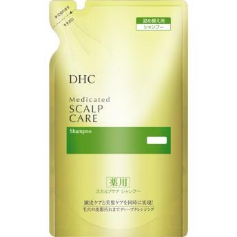 DHC薬用スカルプケア シャンプー 詰め替え用