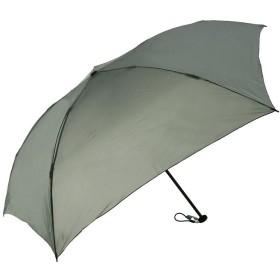 BACKYARD FAMILY ワールドパーティー W.P.C Super Air Light Umbrella 70g 折リタタミ傘 50cm ユニセックス グレー wpcair70 【BACKYARD FAMILY】