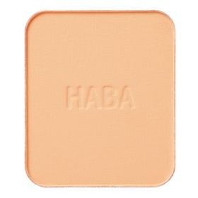 ハーバー(HABA)ミネラルパウダリーファンデーション