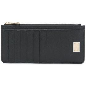 Dolce & Gabbana ファスナー 長財布 - ブラック