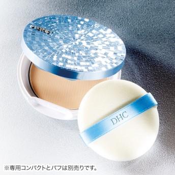 DHC薬用PWプレスドパウダー UV<リフィル>