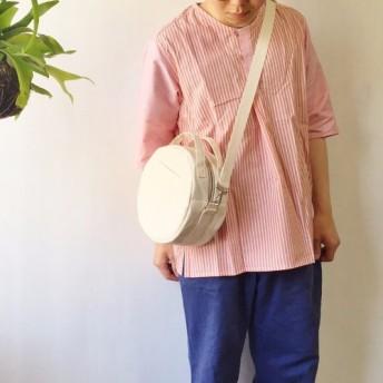 【受注生産】DOT BAG ALL WHITE