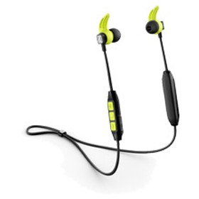 SENNHEISER Bluetooth イヤフォン In-Ear Wireless CX-SPORT