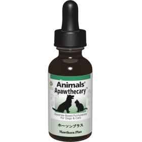 Animals'Apawthecary(アニマルズアパスキャリー) ホーソンプラス (29.5mL)