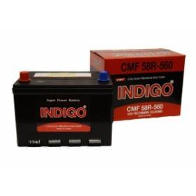インディゴバッテリー 米国車用 CMF 58-560 INDIGO