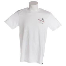 ボルコム(Volcom) Fridazed 半袖Tシャツ 18A5011807 WHT (Men's)