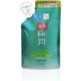 肌研(ハダラボ) 薬用 極潤 スキンコンディショナー つめかえ用 (170mL)