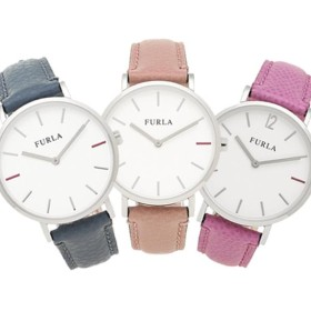 【今だけP10倍 5/20 9:59マデ】フルラ 時計 FURLA GIADA 33MM レディース腕時計ウォッチ 選べるカラー 父の日 ボーナス