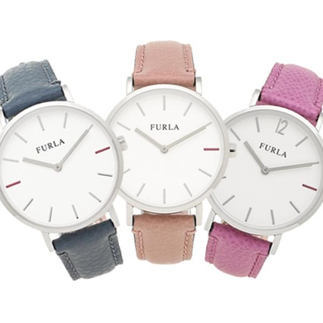 5db57ff626d7 フルラ 時計 FURLA GIADA 33MM レディース腕時計ウォッチ 選べるカラー 父の日 ボーナス