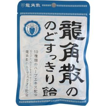 龍角散ののどすっきり飴 袋 (88g)