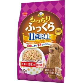 ビタワン もっちりふっくら 11歳以上 チキン・野菜入り (840g)