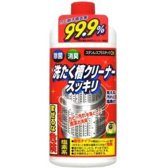 N 洗たく槽クリーナー スッキリ (550g)